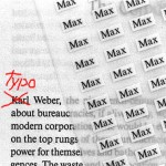 Typo Corrections